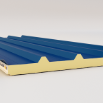 PIR roof panels